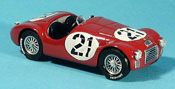 Ferrari 125 no.21 1947
