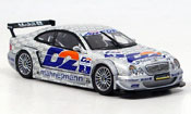 Mercedes CLK DTM Team D2 2000