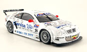 Mercedes CLK DTM