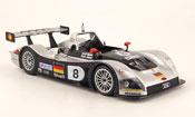 Audi R8 Le Mans r rr no.8 team joest 1999