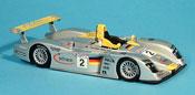 Audi R8 Sport North Amerika 2001