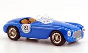 Ferrari 166 1948 mille miglia