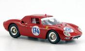 Ferrari 250 LM 1966 hawkins epstein