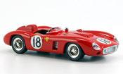 Ferrari 860 monza no.18 sc musso sebring 1956