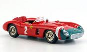 Ferrari 860 monza nurburgring portago 1956