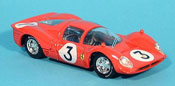Ferrari 330 P4 no.3 l.bandini sieger 1000km monza 1967