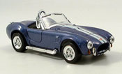 Shelby Ac Cobra Cobra 427 SC blue 1964