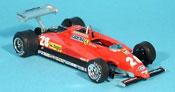 Ferrari 126 1982 C2 no.28 m.andretti gp monza