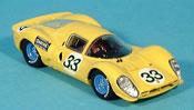 Ferrari 412 p daytona mairesse beurlys no. 33 1967
