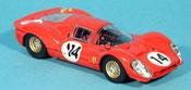 Ferrari 330 P3 1.000 km monza surtees parkes no.14 1966