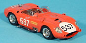 Maserati 450 s mille miglia moss jenkinson 1957