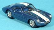 Ferrari 250 GT 1962 sperimentale