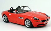 Bmw Z8 miniature rouge