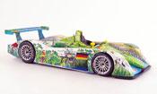 Audi R8 Le Mans le mans krokodil