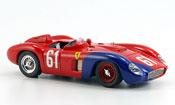 Ferrari 500 TR corteses  pinzero monza 1956