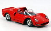 Ferrari 330 P2 rosso