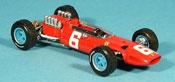 Ferrari 158 1965 no.6 l.bandini gp italien