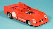 Alfa Romeo 33.3 1974 tt 12 rouge prougeotyp