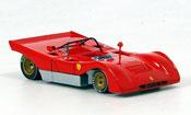 Ferrari 312 PB rosso prossootyp 1971