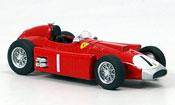 Ferrari D50 juan manuel fangio 1956