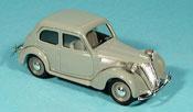 Fiat 1100 1948  B grau  Brumm