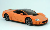 Volkswagen W12 nardo orange 2003
