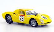 Ferrari 250 LM 1965 le mans no. 26