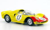 Ferrari 365 P2 le mans berlys dumay 1965