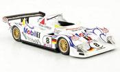 Porsche LMP1 Le Mans Raphanel Weaver Murry 1998