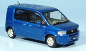 Honda Mobilo Spike   bleu 2003 Ebbro