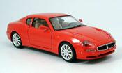 Maserati 3200 GT red 1998