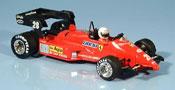 Ferrari 126 1984 C4 rene arnoux