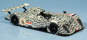Dome S101 miniature 2002 Le Mans Racing for Holland 2002
