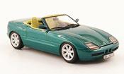 Bmw Z1 green 1991