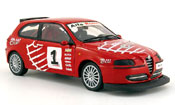 Alfa Romeo 147 no.1, alfa cup version