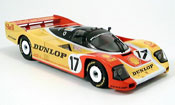 Porsche 962 1988  c bell-stuck lemans Eagle
