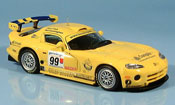 Dodge Viper GTS R GB  Clark Cunningham 1999