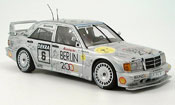 Mercedes 190 E 2.3 16 v evo 2 rosberg dtm 1992