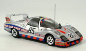 Peugeot WM miniature 1978 turbo no. 85 P77