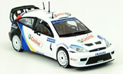 Ford Focus RS WRC 2004