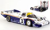 Porsche 956 1983 l no.3 sieger 24h le mans