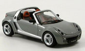 Smart Roadster Coupe gray 2003