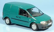 Volkswagen Caddy green 2003