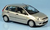Ford Fiesta beige 2002