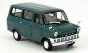Ford Transit Bus greygreen 1965