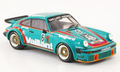 Porsche 934   Kremer Wollek Sieger 1976 Minichamps