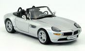 Miniature James Bond Bmw Z8 James Bond 007 The world is not enough