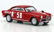 Alfa Romeo Giulietta   no.58 schramm falk 1958 Bang