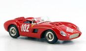 Ferrari 500 TRC st. barbara j. brumby 1959