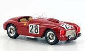 Ferrari 166 1950 mm Spider lm selsdon lucas
